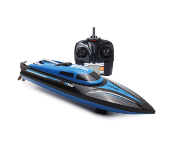 SZJJX High-Speed Radio-Controlled RC Boat
