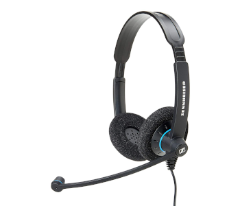 Sennheiser Culture Series Wideband Headset