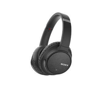 Sony WH-CH700N Wireless Noise Canceling Headphones