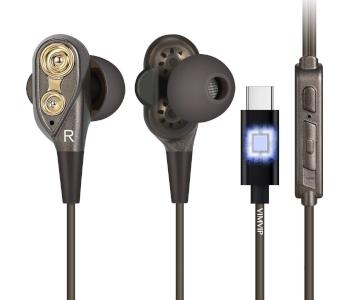 VIMVIP USB C Earbuds