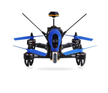 Walkera F210 3D Edition, FPV Racing Drone