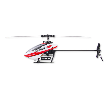 Walkera Super CP 6CH 3D Helicopter