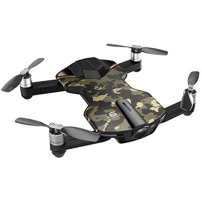 Wingsland S6 Camo Mini Drone