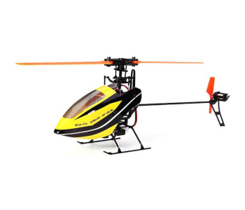 XFX 450 DFC 2 4G 9CH 3D Flybarless RC Helicopter
