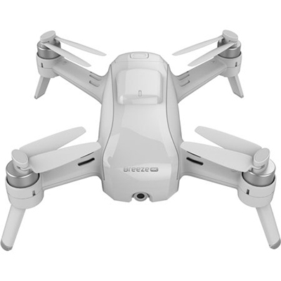 Yuneec Breeze Flying Camera