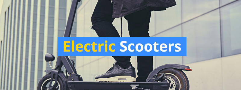 best-electric-scooters