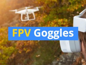 5 Best FPV Goggles & Headsets
