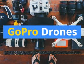 Best GoPro Drones of 2019