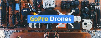 best-gopro-drones
