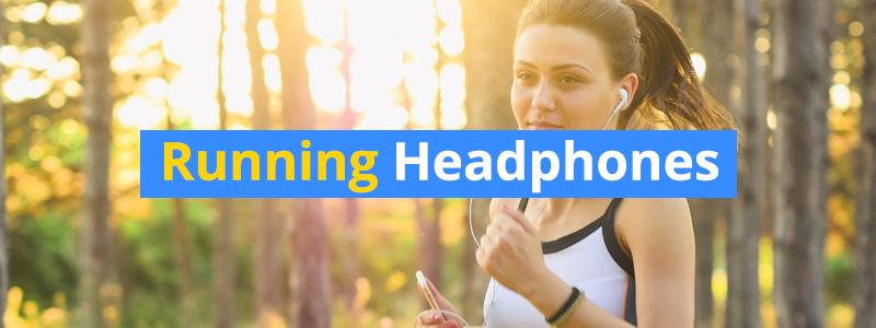 Best Bluetooth Headphones and Earbuds for Running