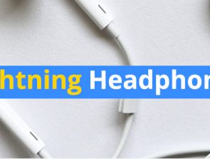 Best Lightning Headphones for iPhone and iPad