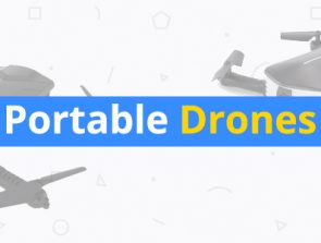 Best Portable Travel & Adventure Drones