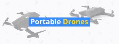 best portable drones