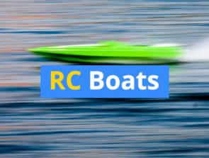 7 Best RC Boats of 2018