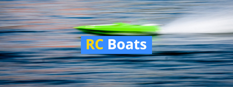 best-rc-boats