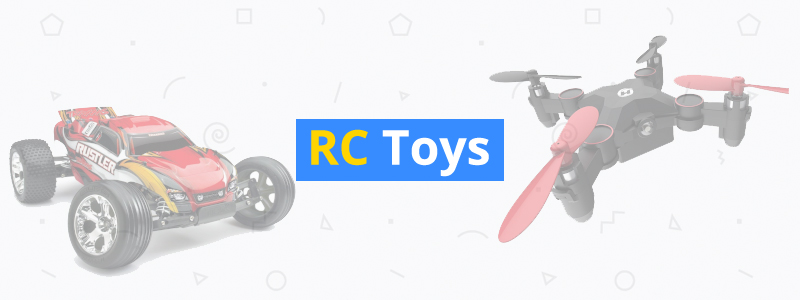 best rc toys