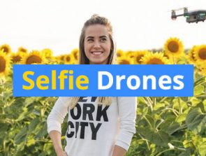 10 Best Selfie Drones of 2019