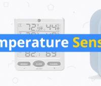 best temperature sensors