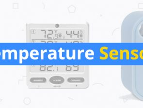 6 Best Wireless & Wi-Fi Temperature Sensors in 2019