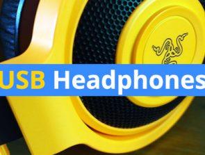 Best USB Headphones of 2018