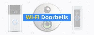 best-wifi-doorbells