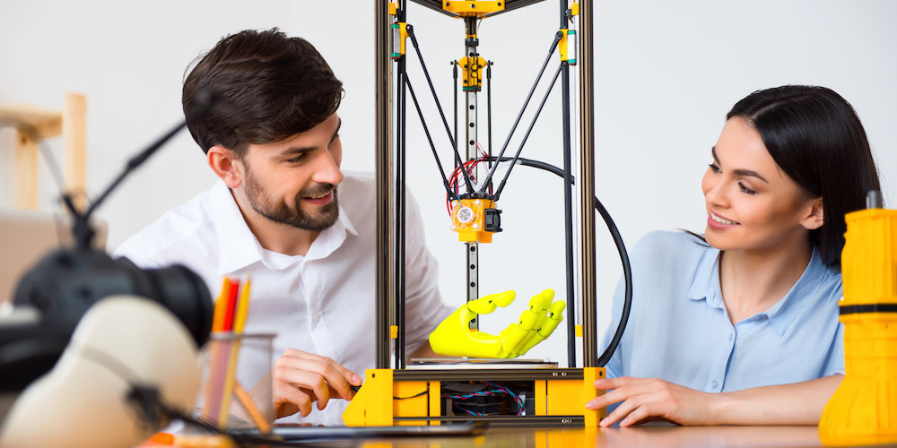 5 Best Delta 3D Printers of 2019: Is it worth getting? - 3D