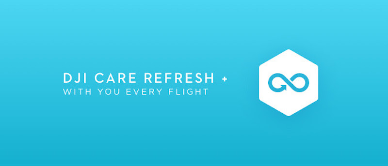 Extending Your Warranty with DJI Care Refresh +