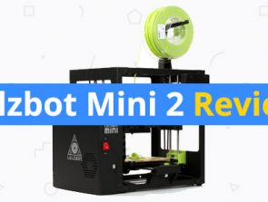 LulzBot Mini 2 Review