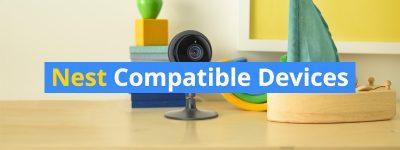 nest-compatible-devices