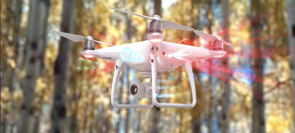 DJI Phantom Pro 4 V2.0 Review: An Even Better Drone