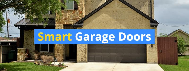 6 Best Smart Wi Fi Garage Door Openers Controllers In 2018 3d
