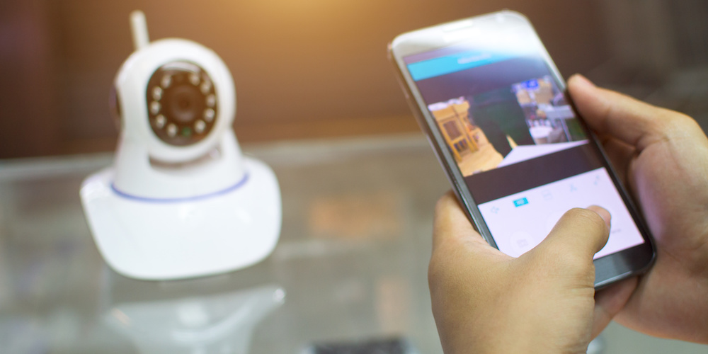 7 Best Smart Home Security Cameras of 2019