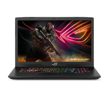 ASUS ROG Strix Scar Edition GL703GM-DS74: