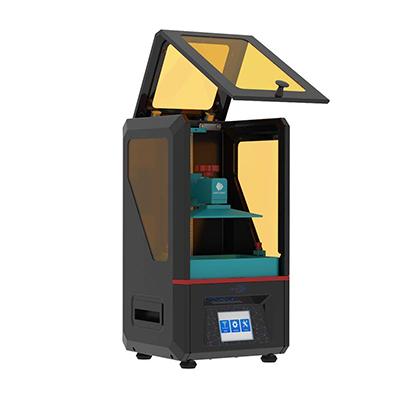 budget-SLA-3D-Printer