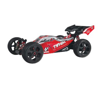 Arrma Typhon 6S BLX 4WD 1:8 Speed Buggy