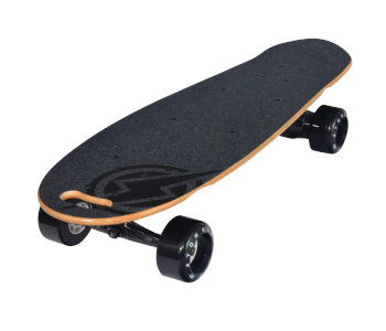 Atom Electric B10 Longboard Skateboard