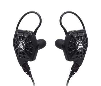 Audeze iSINE10 in-Ear Semi-Open Headphone