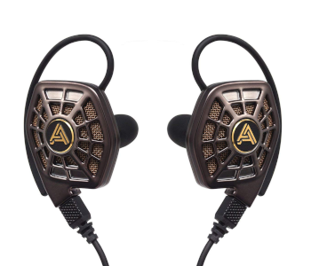Audeze iSINE20 in-Ear Semi-Open Headphone with Cipher Cable