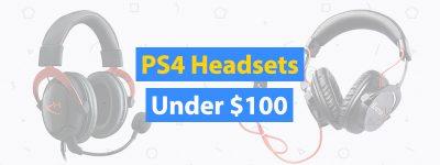 Best-PS4-Headset-Under-$100