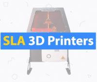 Best-SLA-3D-Printers