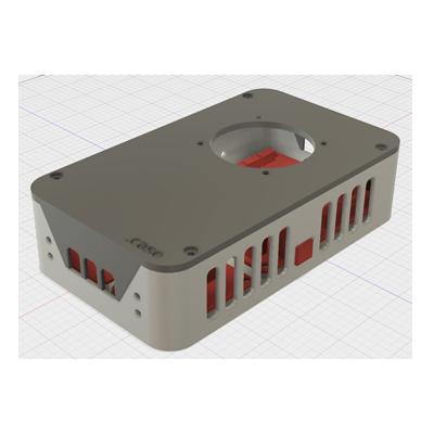Electronics Case1