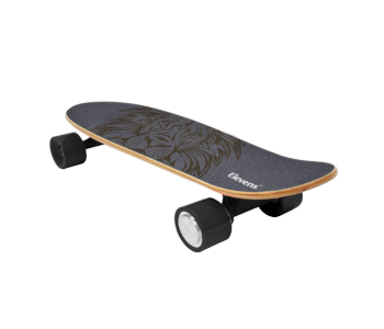 Elevens Self-Balancing Electric Longboard