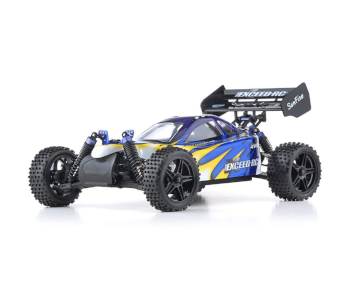 Exceed RC Electric SunFire 1:10 Off-Road Buggy