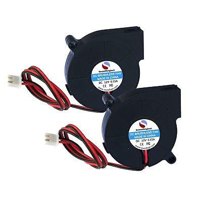 Filament Cooling Fan
