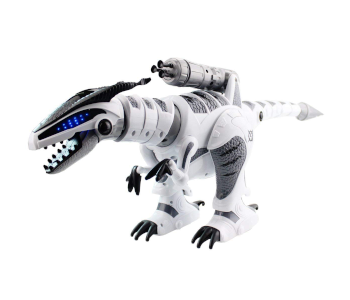 Fistone RC Robot Singing, Dancing Dinosaur