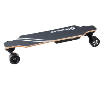 Fitnessclub Dual Motorized Electric Longboard