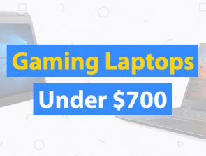 10 Best Gaming Laptops Under $700