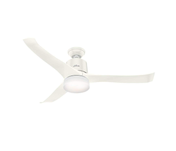 6 Best Smart Ceiling Fans & Fan Controllers of 2019 - 3D Insider