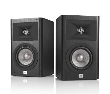 JBL Studio 230 6.5-Inch 2-Way Bookshelf Loudspeaker