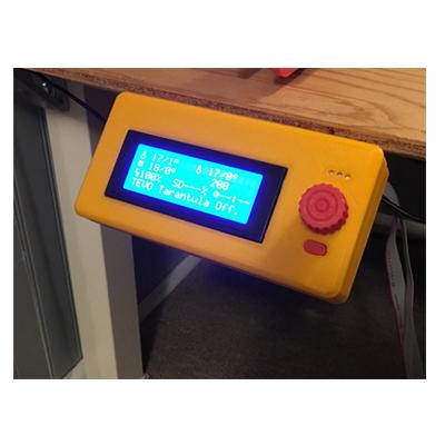 LCD Mount / Case